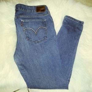 Size 32 12 Levis Legging jeans